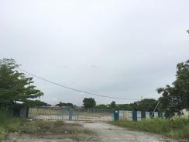 Bukit kemuning, shah alam industrial land