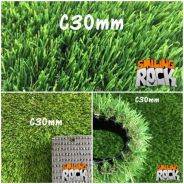 SALE Artificial Grass / Rumput Tiruan C30mm 04