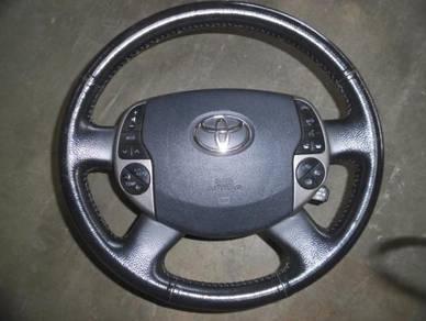 Toyota Prius NHW20 Steering Wheel