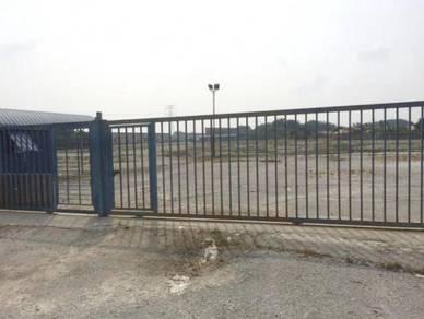 Shah alam bukit kemuning industrial land selangor
