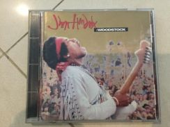 [Imported CD] JIMI HENDRIX - Woodstock