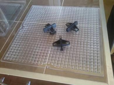 2.5 Feet Aquarium / Akuarium Divider