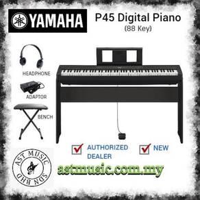 Digital piano Yamaha P45 P-45 P 45 YEAR END SALES