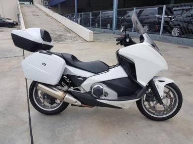 Honda Integra NC700