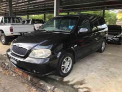 Used Naza Ria for sale