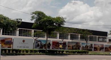 Bilik, Stor dan Pejabat Disewa di Johor Pasir Gudang Kota Masai