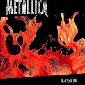 Metallica Load 150g 2LP