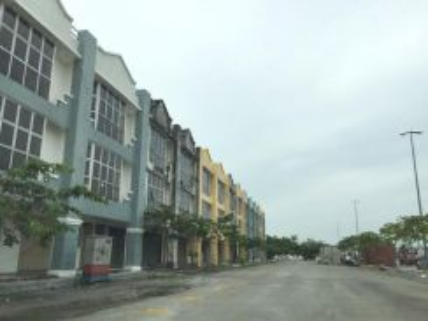 Bukit kemuning industrial land shah alam selangor