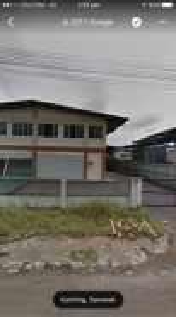DS SD warehouse at Sejingkat Kuching
