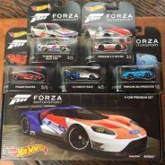 Forza Toys R Us Exclusive
