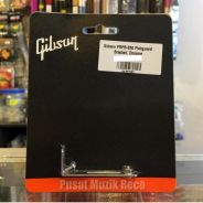 Gibson PRPB-020 Guitar Pickguard Bracket - Chrome