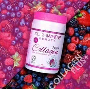 Aurawhite collagen