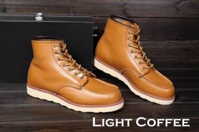 Redwing Light Coffe