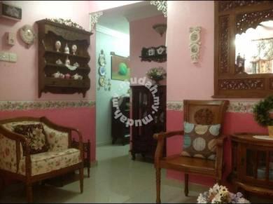 Homestay di Kota Damansara