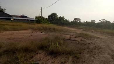 Tanah Mcl Area Masjid Tanah Durian Daun