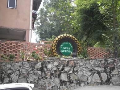 Nusa Kurnia Apartment Taman Bukit Pandan Cheras 750sqft 3Rooms BASIC
