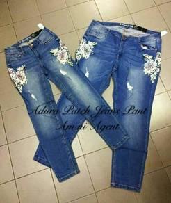 Adura Patch Jeans