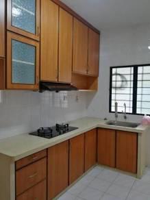 Low Density - Villa Batu Bukit Condo, 2 Car Park, Reno at Tg.Tokong