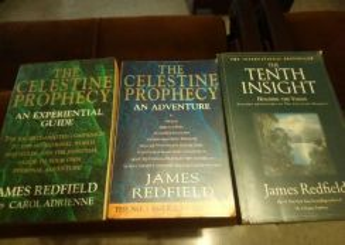 Novels/Books