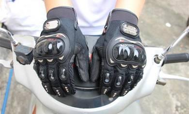 Pro Biker Driving Sport Hand Glove