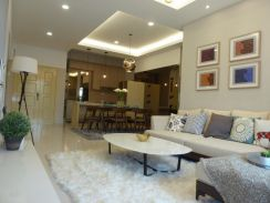 NEW COMPLETED FREEHOLD APARTMENT MURAH (no deposit)