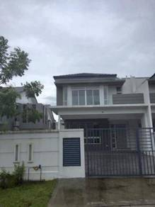 Sri Pulai Perdana 2 Johor Bahru Semi Detached House