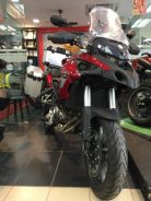 Benelli TRK502 SP2-With Side & Topbox- 90% Credit