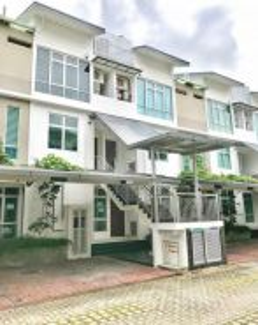 The Seed ,Taman Sutera Utama, Skudai Apartment