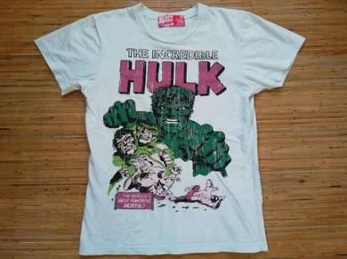 Baju The Incredible Hulk
