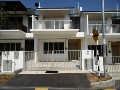 Double Storey House Taman Beringin Jaya, Mantin