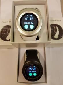 All new smart watch