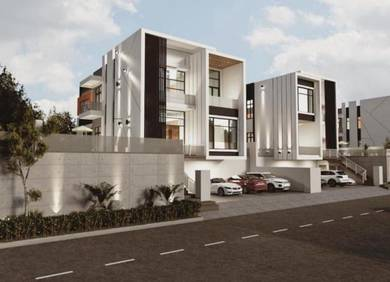 New Luxury DS Bungalow At Ayer Keroh Height
