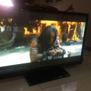 Tv plasma 43 inc Samsung