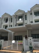 Baverly Hills Terrace House Original Unit Tanjung Bungah