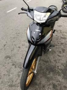 2H Honda Wave 100R EX5 - whatsapp details