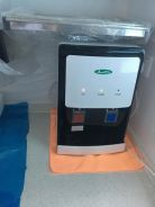 Hoot Warm / Alkaline Dispenser B127