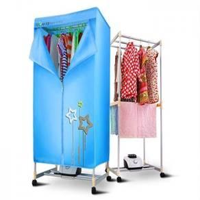 Easy HotAir Dryer System