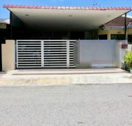 Single Storey Terrace Tmn Sri Nibong Bayan Lepas