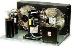Repair Chiller, Freezer Dan Peti Sejuk