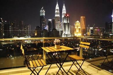 Freehold 0 DP Cash Back Rebate 20% ROI 15% Ampang Bukit Bintang