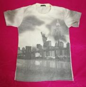 MACHO' t-shirt