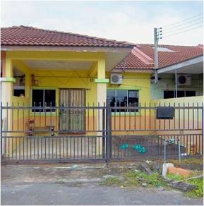 1 Sty Terrace House, Kuala Baram Land District, Vista Perdana, Miri