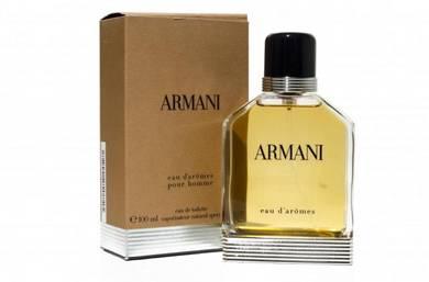Giorgio Armani Eau dAromes Tester Perfume