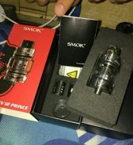 Tank Smok TFV12 Prince