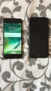 I-phone 5s (16gb)
