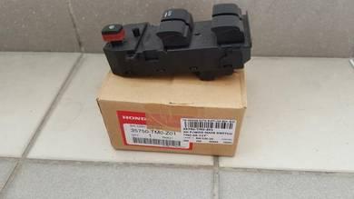 Honda City TMO 09-11 main switch