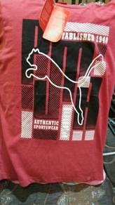 Puma tshirt original