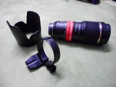 Tamron SP AF 70-200mm (f2.8) for Nikon