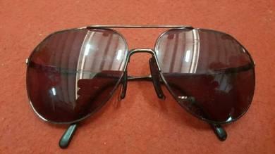 Carrera Movado Sonnenbrille Sunglasses Rare