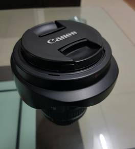 Canon EF17-40mm L Untuk Dijual